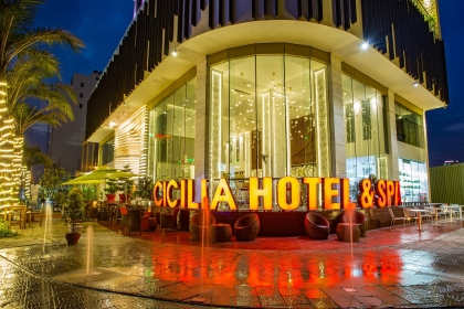 Cicilia Danang Hotels & Spa